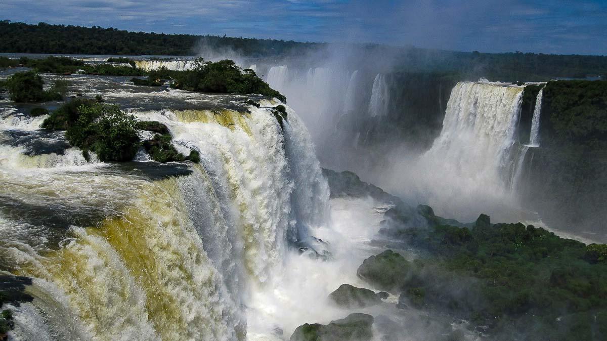 Argentinien Usa